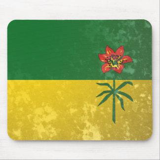 Tapis De Souris Saskatchewan