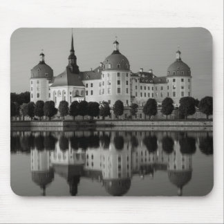 Tapis De Souris Schloss Moritzburg Saxe