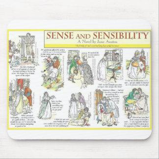 Tapis De Souris Sense and Sensibility