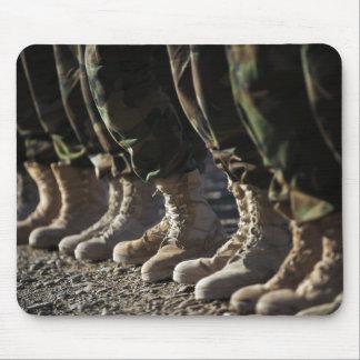 Tapis De Souris Soldats d'Afghan National Army Air Corp