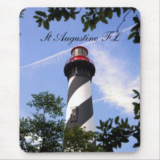 Tapis De Souris St Augustine FL