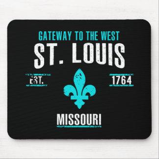 Tapis De Souris St Louis