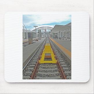 Tapis De Souris Station Denver des syndicats