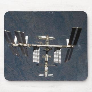 Tapis De Souris Station Spatiale Internationale 13