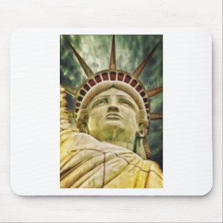 Tapis De Souris Statue de la liberté