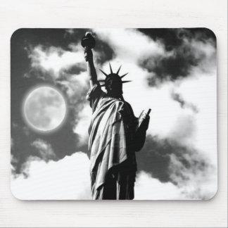 Tapis De Souris Statue de la liberté New York City