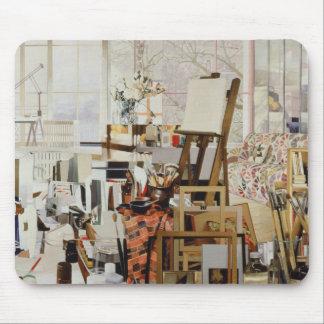 Tapis De Souris Studio 1986