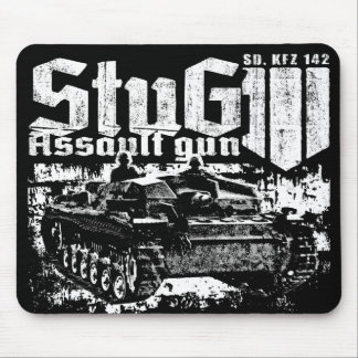 Tapis De Souris StuG III Mousepad