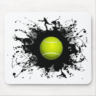 Tapis De Souris Style urbain de tennis