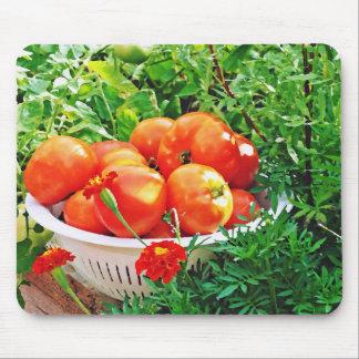 Tapis De Souris Sucreries de jardin