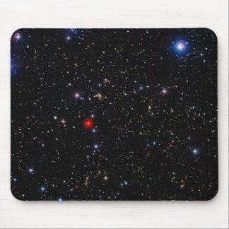 Tapis De Souris Supercluster profond Abell de galaxie d'image de