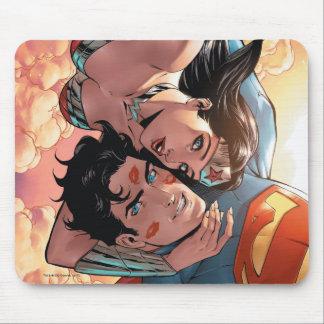 Tapis De Souris Superman/variante comique de la couverture #11