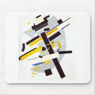 Tapis De Souris Suprematism par Kazimir Malevich