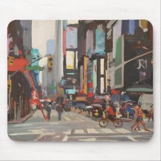 Tapis De Souris Sur Broadway 2012