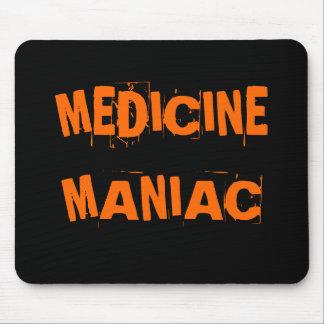 Tapis De Souris Surnom médical de pharmacien de cadeau drôle de