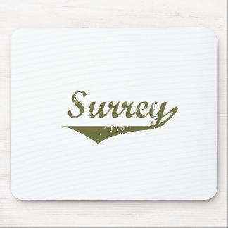 Tapis De Souris Surrey