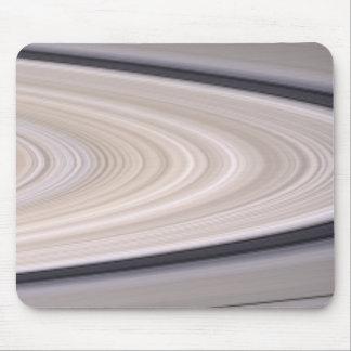 Tapis De Souris Système de l'anneau de Saturn