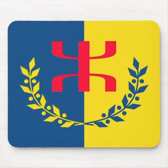 Tapis De Souris Tapis souris drapeau kabyle