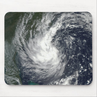 Tapis De Souris Tempête tropicale Gustav 2