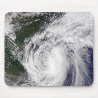 Tapis De Souris Tempête tropicale Mekkhala