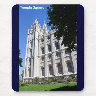 Tapis De Souris Temple (LDS) mormon à Salt Lake City, Utah