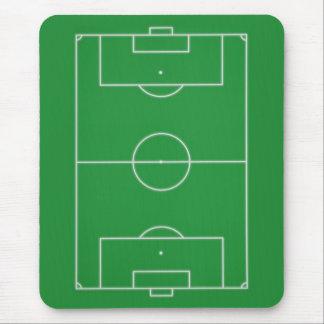 Tapis De Souris Terrain de football
