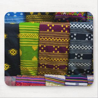 Tapis De Souris Textiles de tissu à vendre