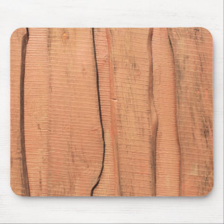 Tapis De Souris Texture en bois