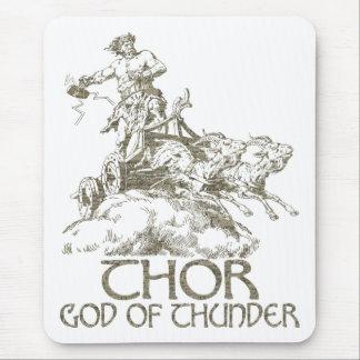 Tapis De Souris Thor