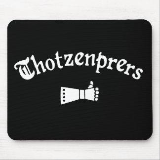 Tapis De Souris Thotzenprers
