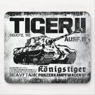 Tapis De Souris Tigre II Mousepad
