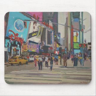 Tapis De Souris Times Square 2012