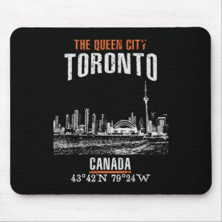 Tapis De Souris Toronto