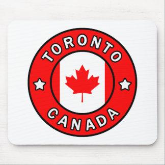 Tapis De Souris Toronto Canada