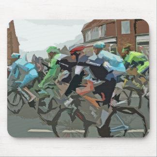 Tapis De Souris Tour de France 2014