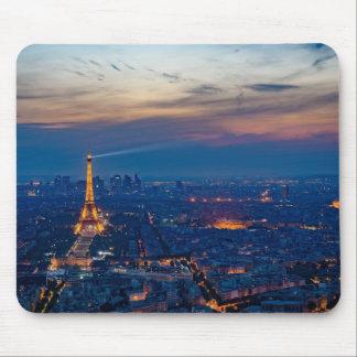 Tapis De Souris Tour Eiffel à Paris