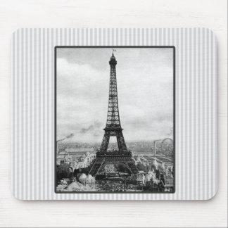 Tapis De Souris Tour Eiffel à Paris a barré le cru