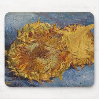 Tapis De Souris Tournesols de Vincent van Gogh |, 1887