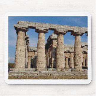 Tapis De Souris tours antiques du monde