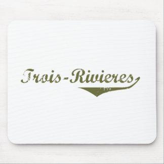 Tapis De Souris Trois-Rivières