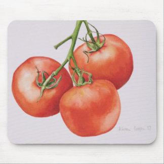 Tapis De Souris Trois tomates sur la vigne 1997