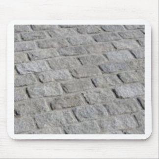 Tapis De Souris trottoir de brique