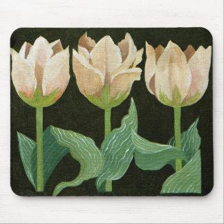 Tapis De Souris Tulipes 2013