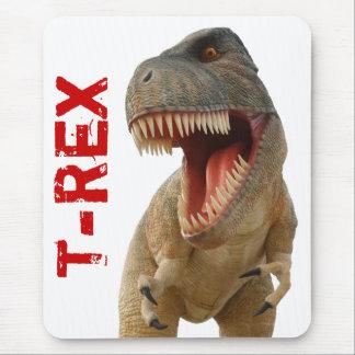 Tapis De Souris Tyrannosaurus Rex