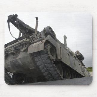 Tapis De Souris Un véhicule de récupération de M88A2 Hercule