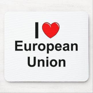 Tapis De Souris Union européenne