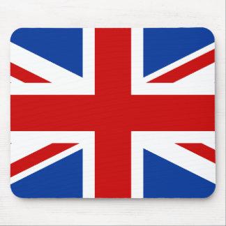 Tapis De Souris Union Jack