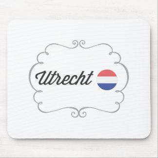 Tapis De Souris Utrecht