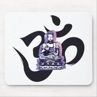 Tapis De Souris vague 3 de Bouddha
