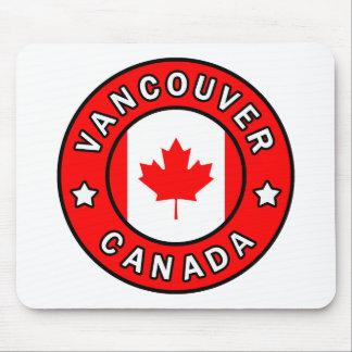 Tapis De Souris Vancouver Canada